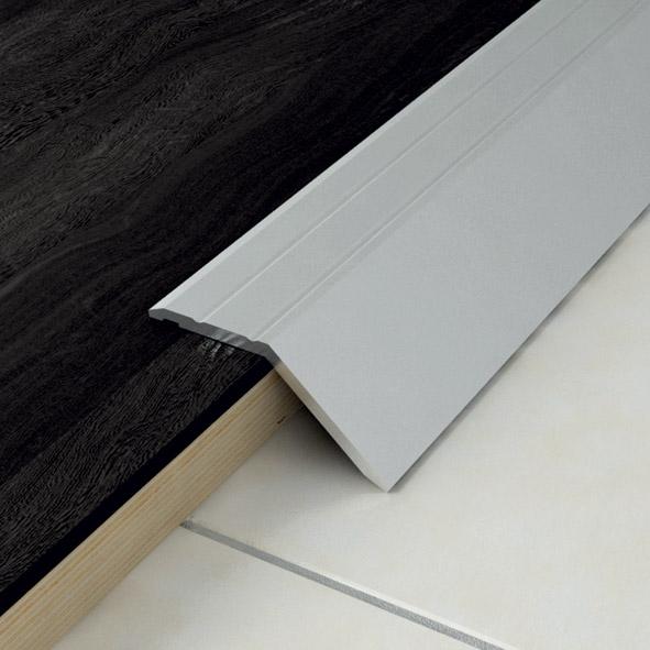 Prolevel High 57 Profilo Dislivello 12mm In Alluminio