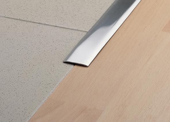 Profilo Soglia Piatto Proclassic F Adesivo 20x1 8