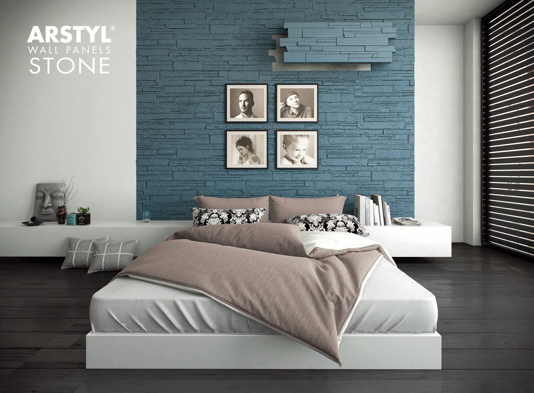 Pannello decorativo 3d wall stone in offerta - Pannelli decorativi murali ...