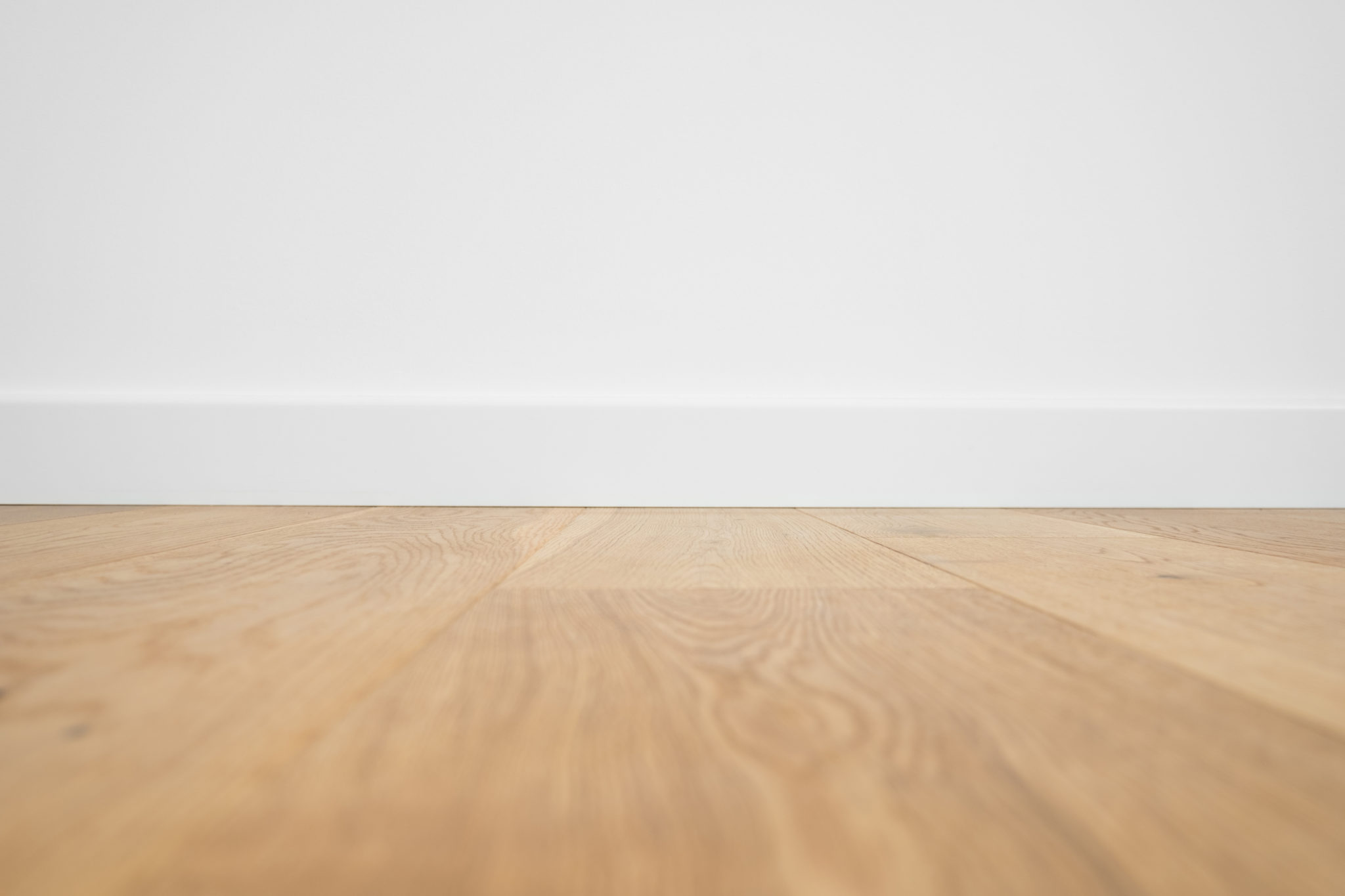 Battiscopa In Legno Bianco battiscopa in legno bianco 7 cm – mdf impiallacciato in carta melaminica