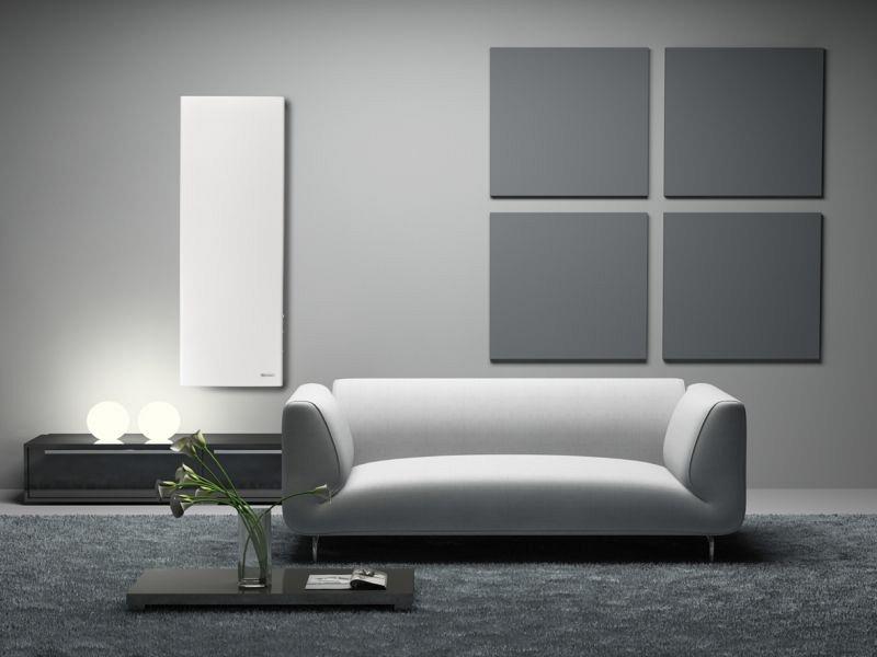 Radiatore elettrico verticale a basso consumo deko for Scaldasalviette elettrico basso consumo